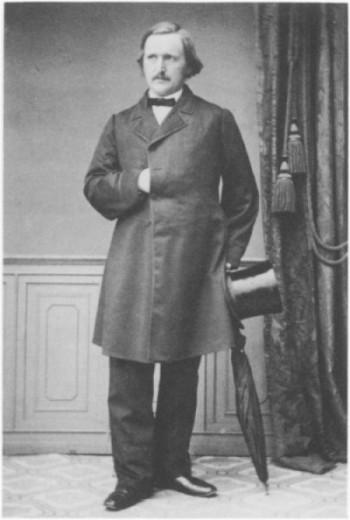 Prof. Dr. Heinrich Gustav Reichenbach
