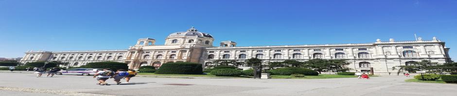 Naturhistorisches Museum WienBb
